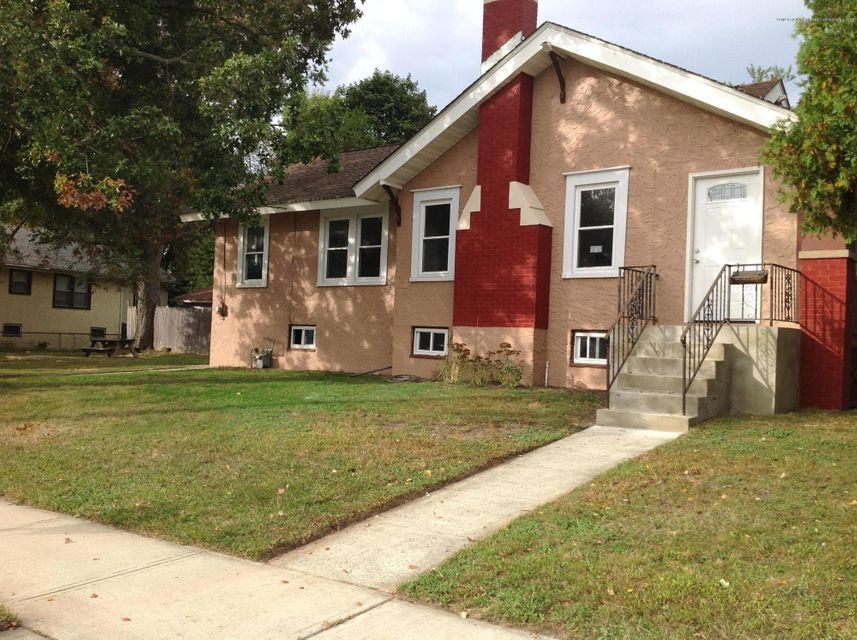 Single Family Home for Sale at 711 Route 35 711 Route 35 Neptune City, New Jersey 07753 United States
