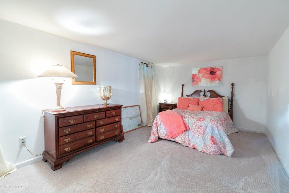 Lower Level Bedroom Four