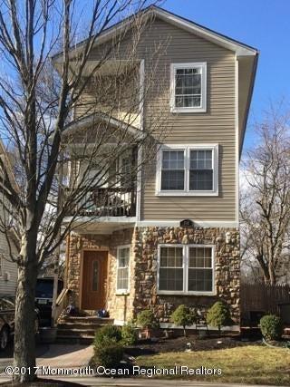 Casa Unifamiliar por un Venta en 344 Rushmore Avenue 344 Rushmore Avenue Plainfield, Nueva Jersey 07063 Estados Unidos