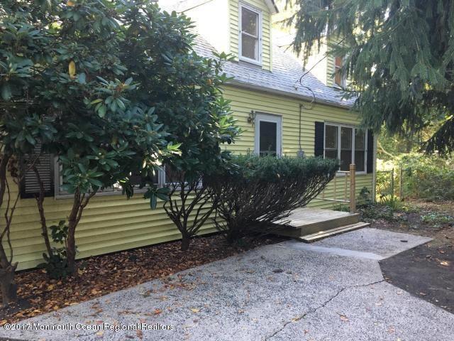 Maison unifamiliale pour l à louer à 3306 Brinley Road 3306 Brinley Road Wall, New Jersey 07719 États-Unis