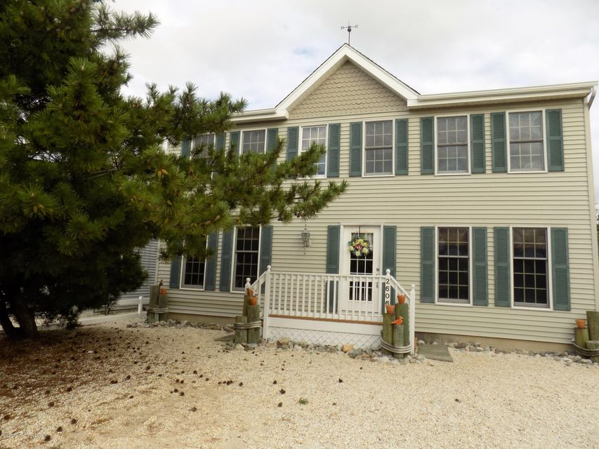 Single Family Home for Sale at 2606 Central Avenue 2606 Central Avenue Barnegat Light, New Jersey 08006 United States