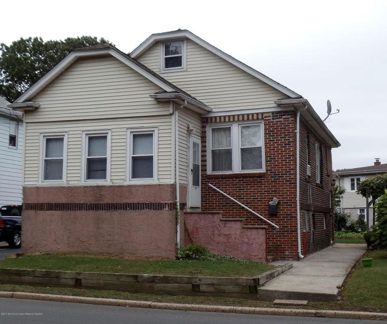 Multi-Family Home for Sale at 339 Cliffwood Avenue 339 Cliffwood Avenue Cliffwood, New Jersey 07721 United States