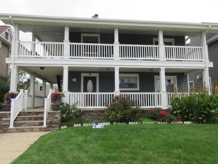 Appartement pour l à louer à 112 8th Avenue 112 8th Avenue Belmar, New Jersey 07719 États-Unis