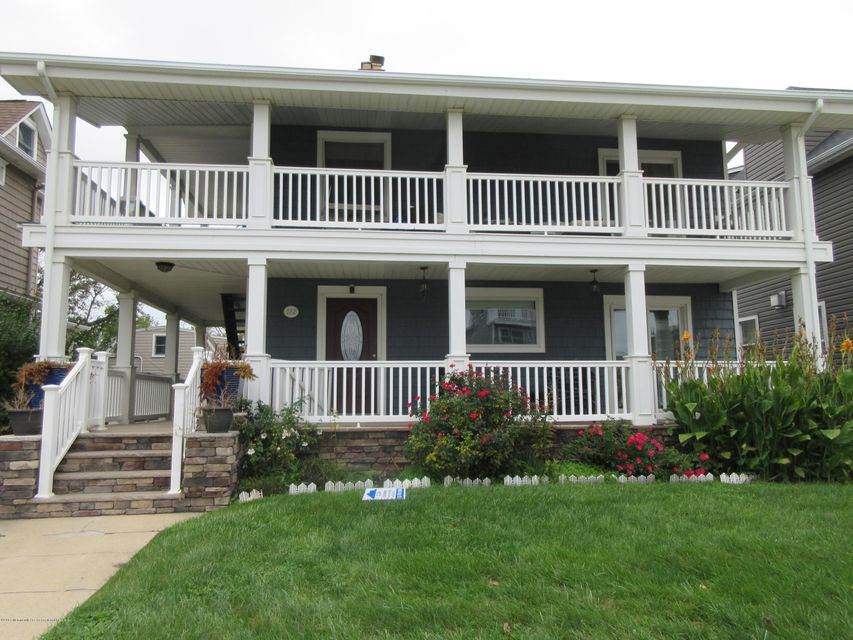 Apartment for Rent at 112 8th Avenue 112 8th Avenue Belmar, New Jersey 07719 United States