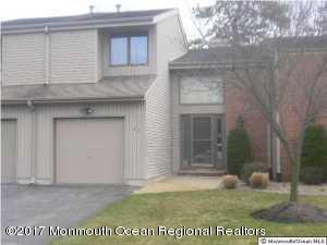 共管式独立产权公寓 为 出租 在 21 White Swan Way 21 White Swan Way 布里克, 新泽西州 08723 美国