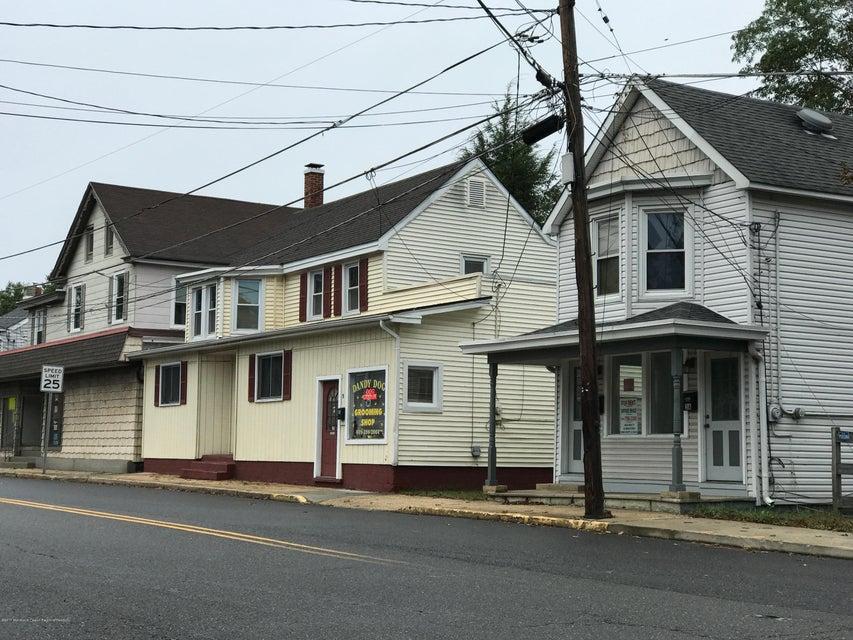 商用 为 销售 在 9 Main Street 9 Main Street 新埃及, 新泽西州 08533 美国