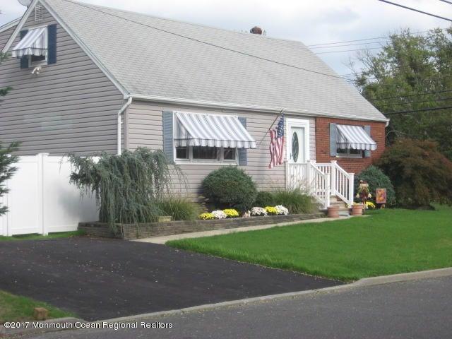 Casa Unifamiliar por un Venta en 196 5th Avenue 196 5th Avenue Neptune City, Nueva Jersey 07753 Estados Unidos