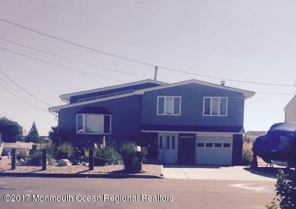 Casa Unifamiliar por un Alquiler en 224 Seneca Boulevard 224 Seneca Boulevard Barnegat, Nueva Jersey 08005 Estados Unidos