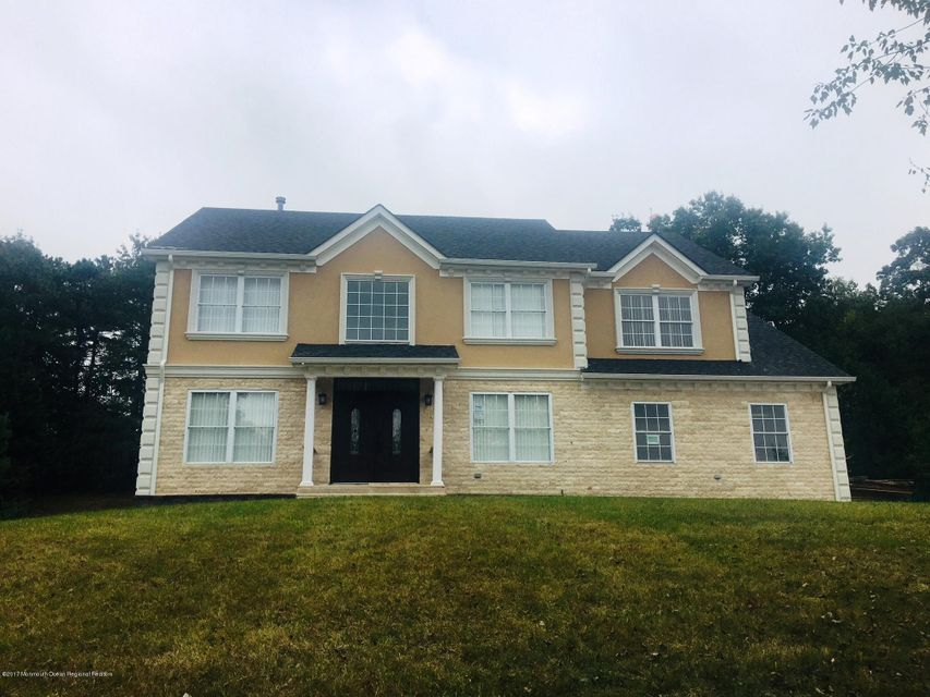 Maison unifamiliale pour l à louer à 18 Rachel Lane 18 Rachel Lane Monroe, New Jersey 08831 États-Unis