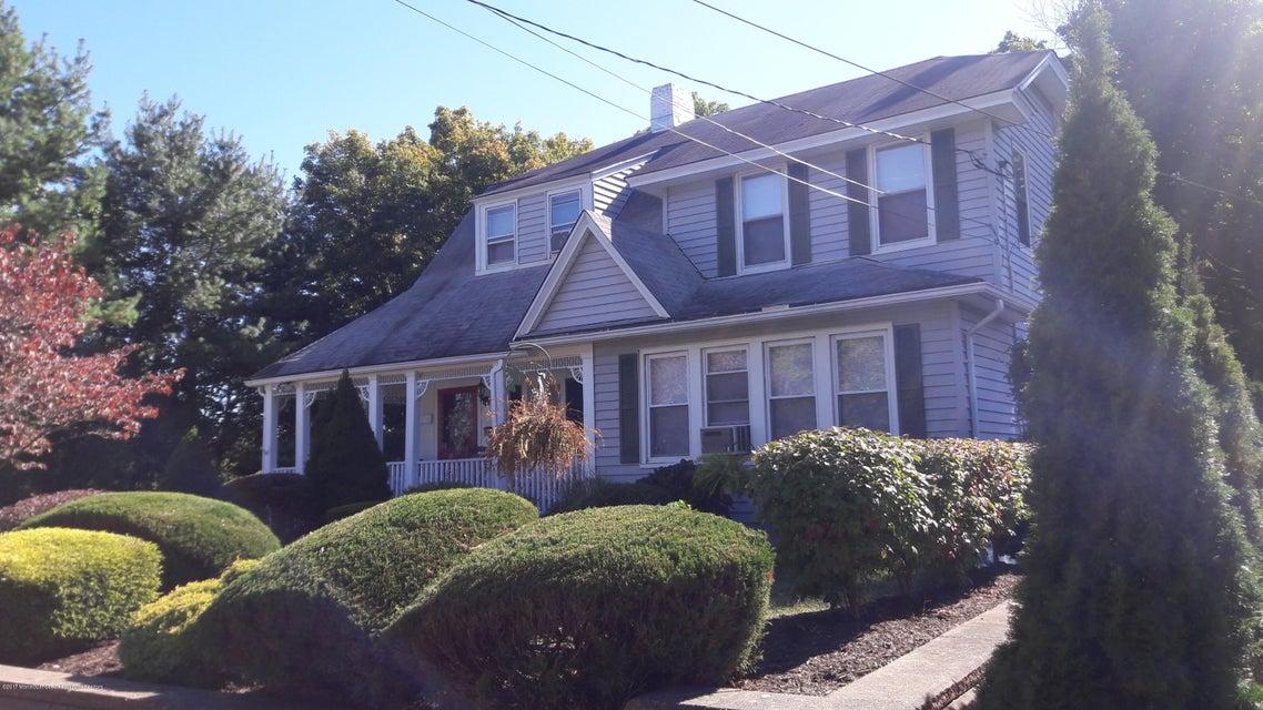 Tek Ailelik Ev için Satış at 178 Patterson Avenue 178 Patterson Avenue Shrewsbury, New Jersey 07702 Amerika Birleşik Devletleri