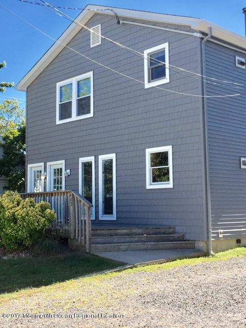 Maison unifamiliale pour l à louer à 403 14th Avenue 403 14th Avenue Belmar, New Jersey 07719 États-Unis