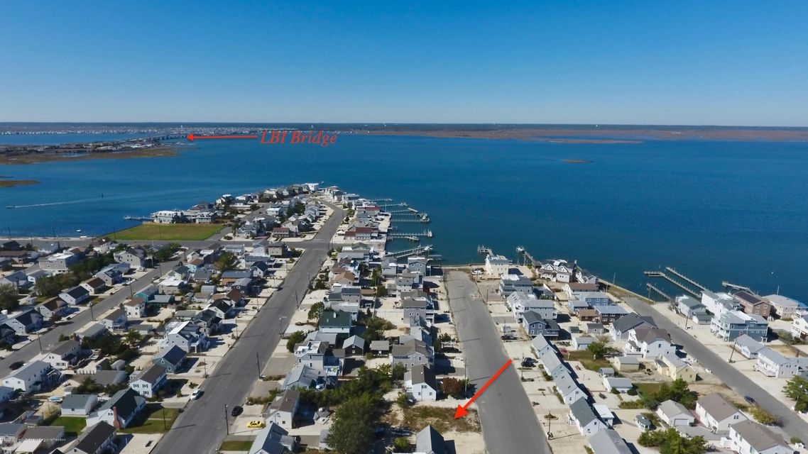 Land for Sale at 336 5th Street 336 5th Street Surf City, New Jersey 08008 United States