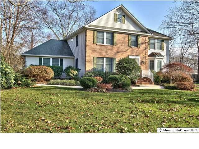 Single Family Home for Sale at 202 Central Avenue 202 Central Avenue Island Heights, New Jersey 08732 United States