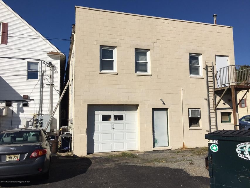 Additional photo for property listing at 40 Main Street 40 Main Street Englishtown, New Jersey 07726 United States