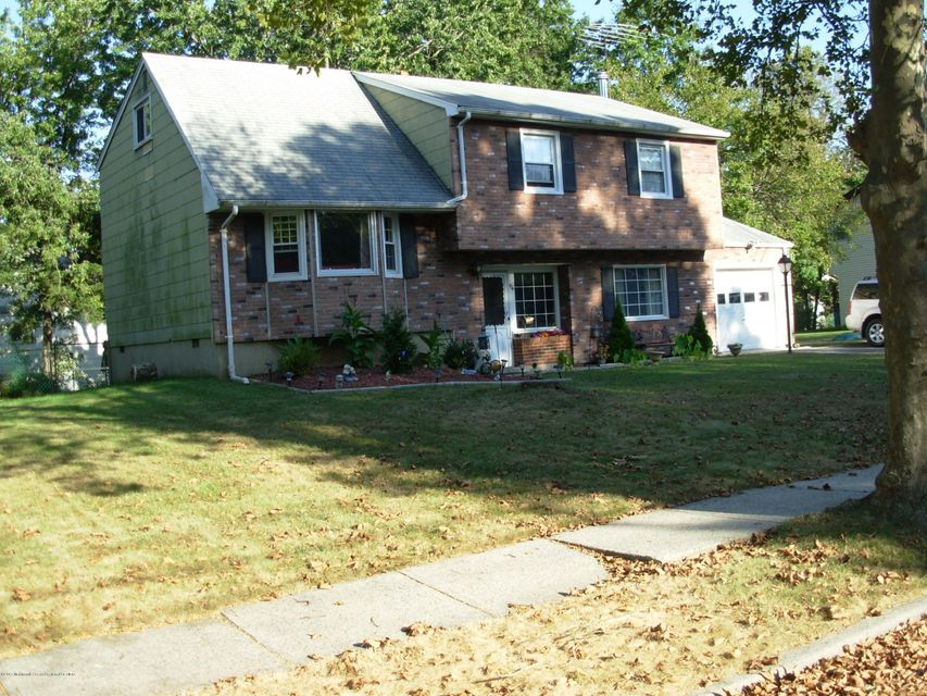 Single Family Home for Sale at 94 Balch Avenue 94 Balch Avenue Piscataway, New Jersey 08854 United States