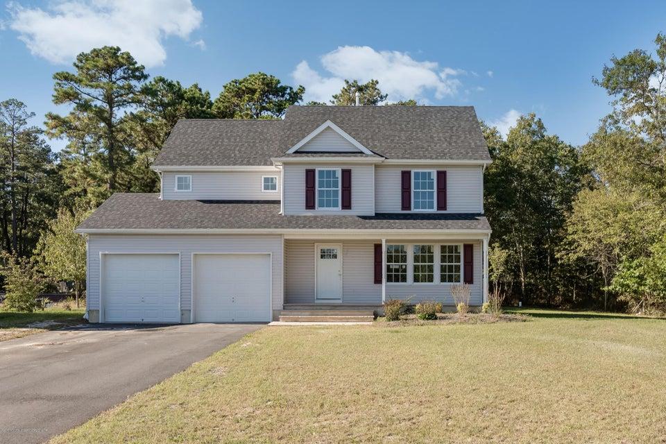 Single Family Home for Sale at 47 Eagle Ridge Lane 47 Eagle Ridge Lane West Creek, New Jersey 08092 United States