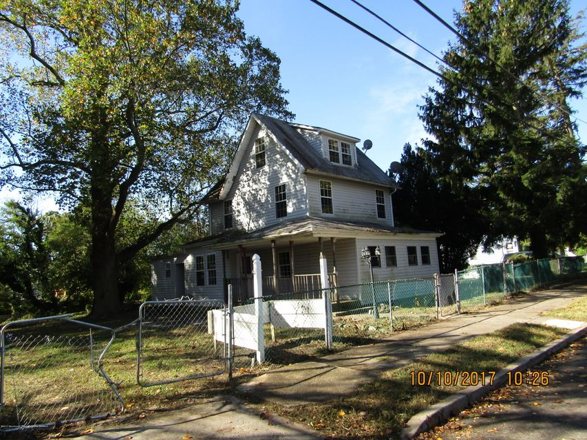 Casa para uma família para Venda às 9 Jackson Avenue 9 Jackson Avenue Island Heights, Nova Jersey 08732 Estados Unidos