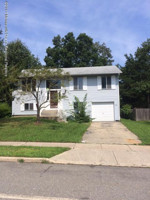 Maison unifamiliale pour l à louer à 134 Village Drive 134 Village Drive Barnegat, New Jersey 08005 États-Unis