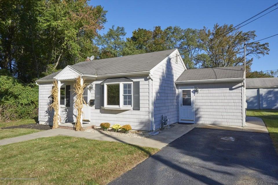 Maison unifamiliale pour l à louer à 331 Springfield Avenue 331 Springfield Avenue Belford, New Jersey 07718 États-Unis
