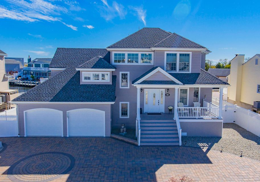 House for Sale at 108 Jeremy Lane 108 Jeremy Lane Manahawkin, New Jersey 08050 United States