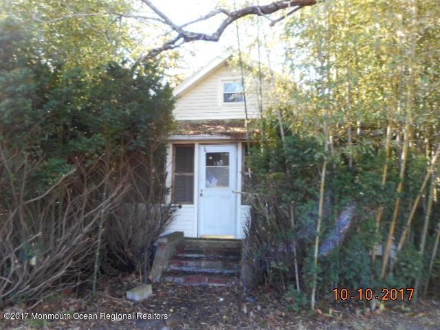 Tek Ailelik Ev için Satış at 148 Leektown Road 148 Leektown Road New Gretna, New Jersey 08224 Amerika Birleşik Devletleri