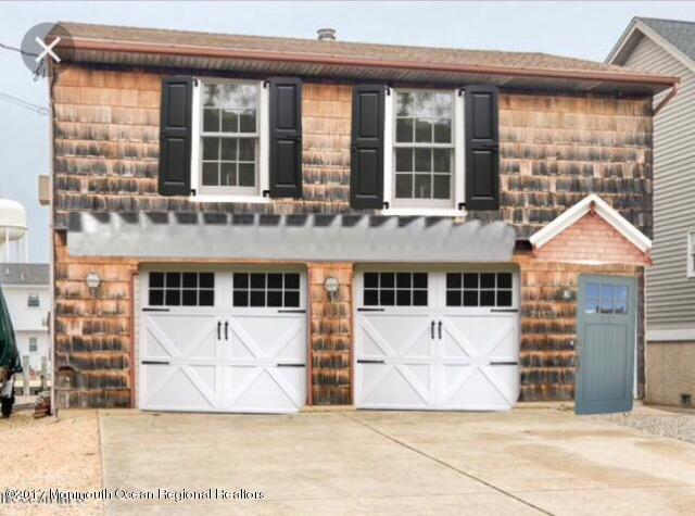 一戸建て のために 売買 アット 2113 Glenwood Drive 2113 Glenwood Drive Point Pleasant, ニュージャージー 08742 アメリカ合衆国