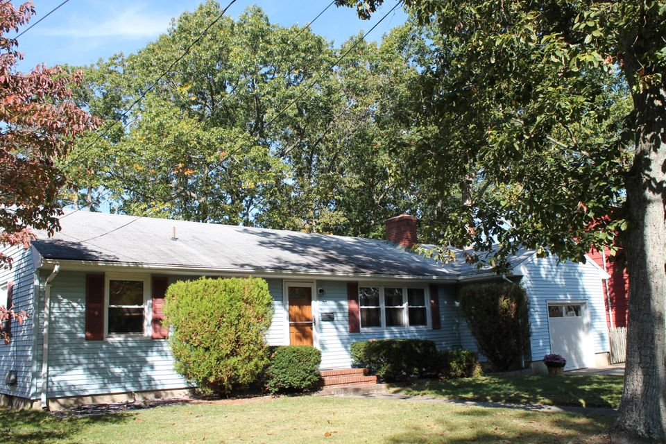 House for Sale at 1105 New Jersey Avenue 1105 New Jersey Avenue Pine Beach, New Jersey 08741 United States