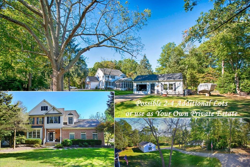 Single Family Home for Sale at 113-117 Elizabeth Avenue 113-117 Elizabeth Avenue Brick, New Jersey 08724 United States