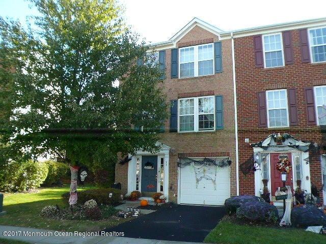 Condominium for Rent at 11 Saxton Road 11 Saxton Road Farmingdale, New Jersey 07727 United States