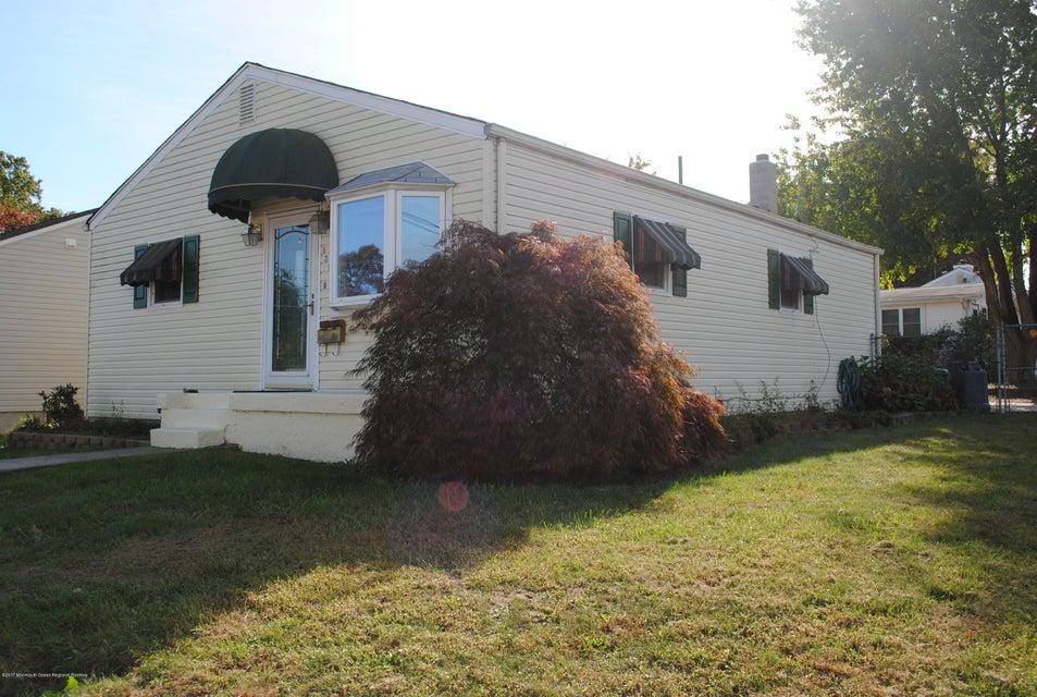 独户住宅 为 出租 在 839 Concourse 839 Concourse 基波特, 新泽西州 07735 美国