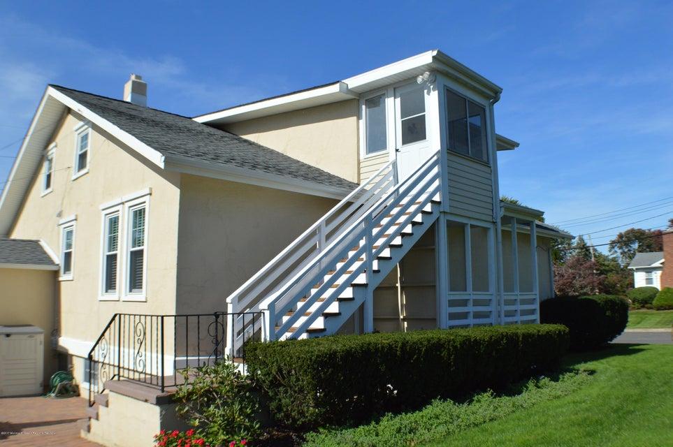 Apartment for Rent at 104 1/2 Bennett Avenue 104 1/2 Bennett Avenue Neptune City, New Jersey 07753 United States