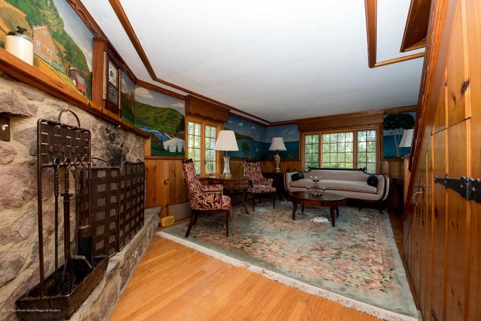 543 Old York Living Room