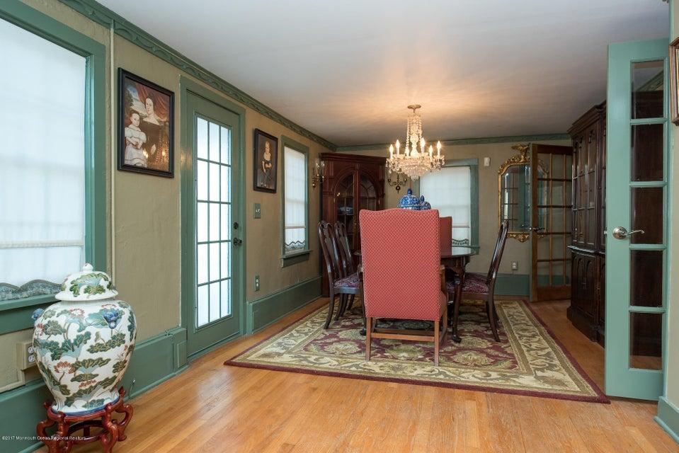 543 Old York Dining Room