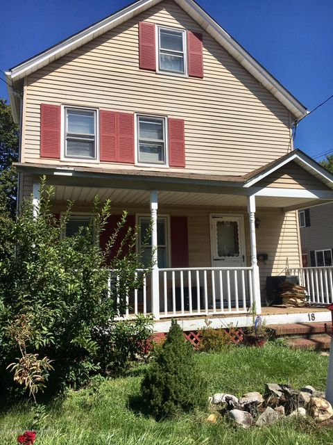 House for Sale at 18 Water Street 18 Water Street Englishtown, New Jersey 07726 United States