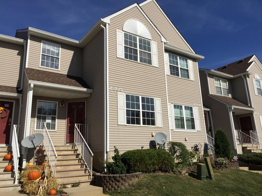 Condominium for Rent at 2805 Ice House Court 2805 Ice House Court Freehold, New Jersey 07728 United States