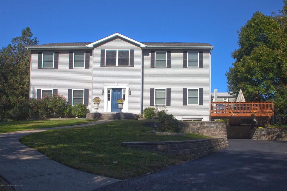 Single Family Home for Sale at 148 Concord Avenue 148 Concord Avenue Leonardo, New Jersey 07737 United States