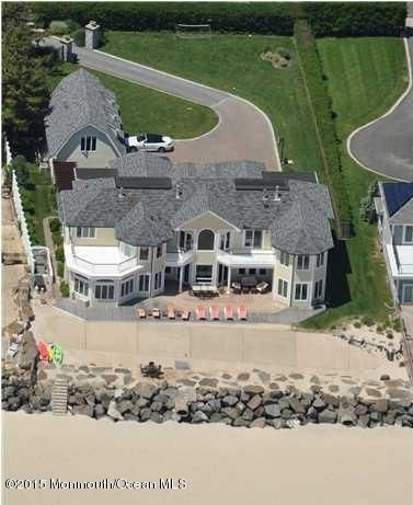 House for Sale at 37 Ocean Avenue 37 Ocean Avenue Monmouth Beach, New Jersey 07750 United States