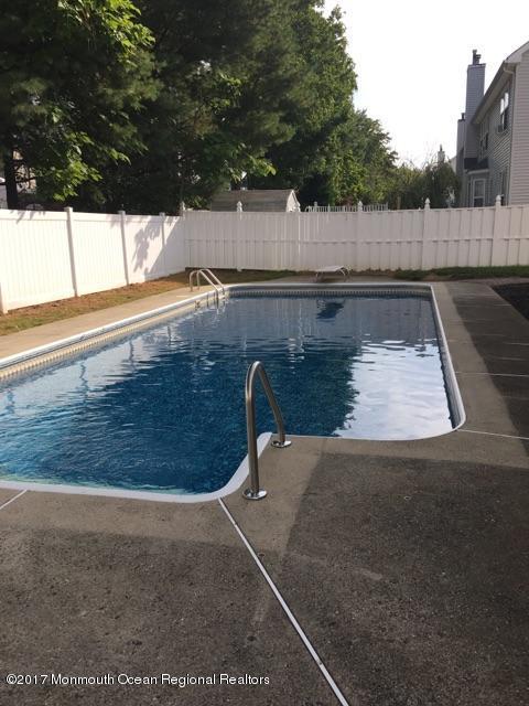 30 Rem pool