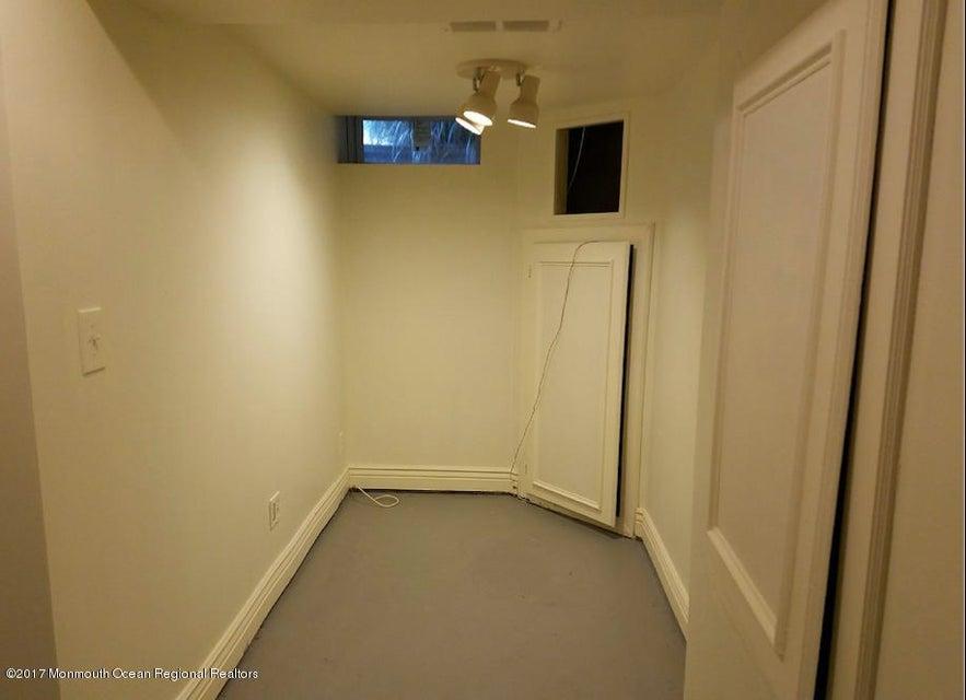 basement after paint xx