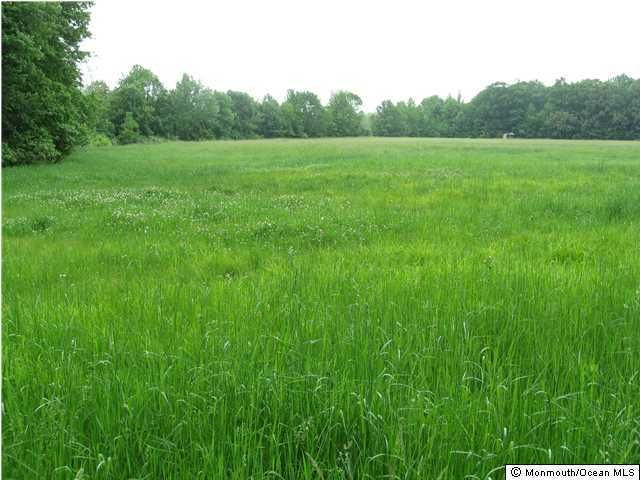 Land for Sale at Meany Road Meany Road Wrightstown, New Jersey 08562 United States