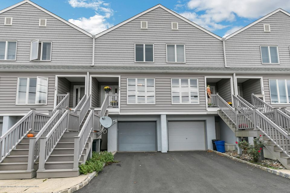 Single Family Home for Sale at 1184 Ocean Avenue 1184 Ocean Avenue Sea Bright, New Jersey 07760 United States