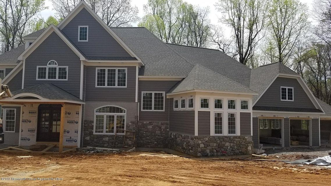 Single Family Home for Sale at 1610 Salem Street 1610 Salem Street Lakewood, New Jersey 08701 United States