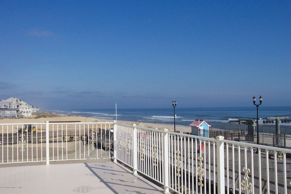 Single Family Home for Sale at 1501 Ocean Avenue 1501 Ocean Avenue Seaside Heights, New Jersey 08751 United States