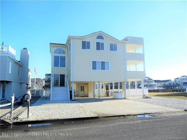 Single Family Home for Sale at 15 Ohio Drive 15 Ohio Drive Little Egg Harbor, New Jersey 08087 United States