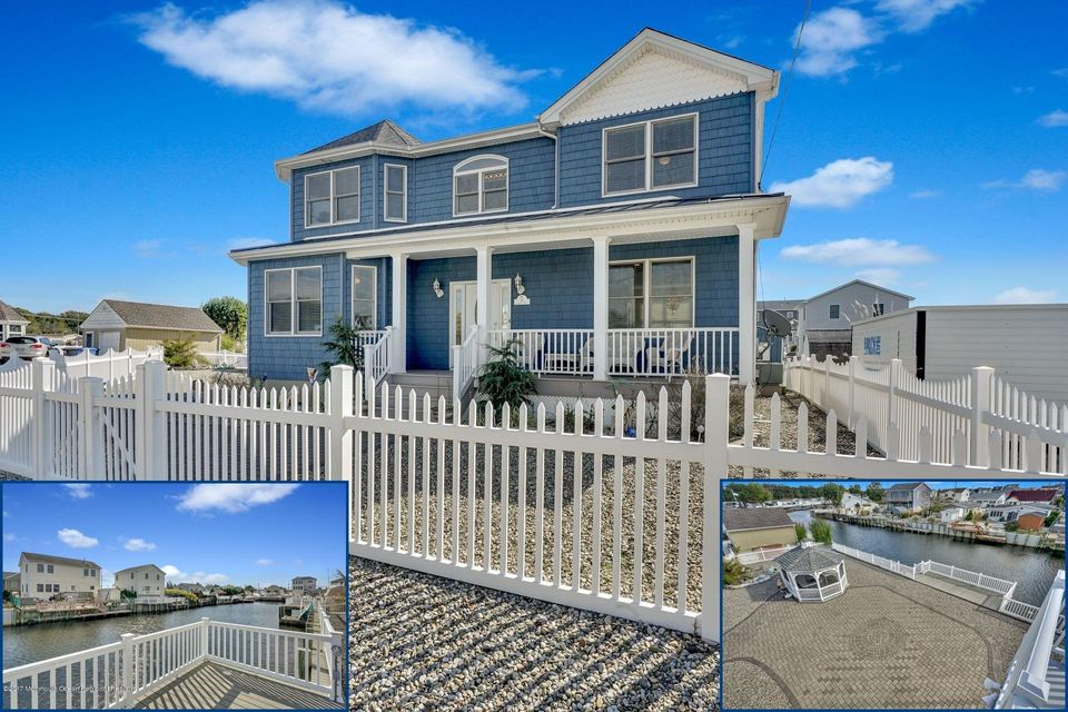 House for Sale at 29 Lillian Drive 29 Lillian Drive Beach Haven West, New Jersey 08050 United States