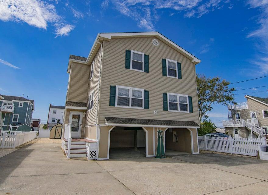 Einfamilienhaus für Verkauf beim 6 Winifred Avenue 6 Winifred Avenue Long Beach Township, New Jersey 08008 Vereinigte Staaten
