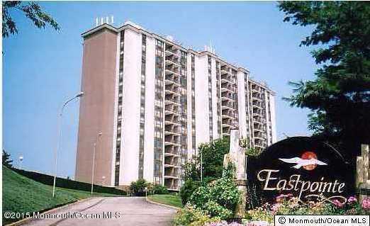 Condominio por un Alquiler en 1 Scenic Drive 1 Scenic Drive Highlands, Nueva Jersey 07732 Estados Unidos
