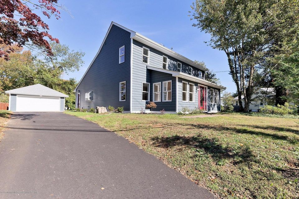 House for Sale at 89 Birch Avenue 89 Birch Avenue Little Silver, New Jersey 07739 United States