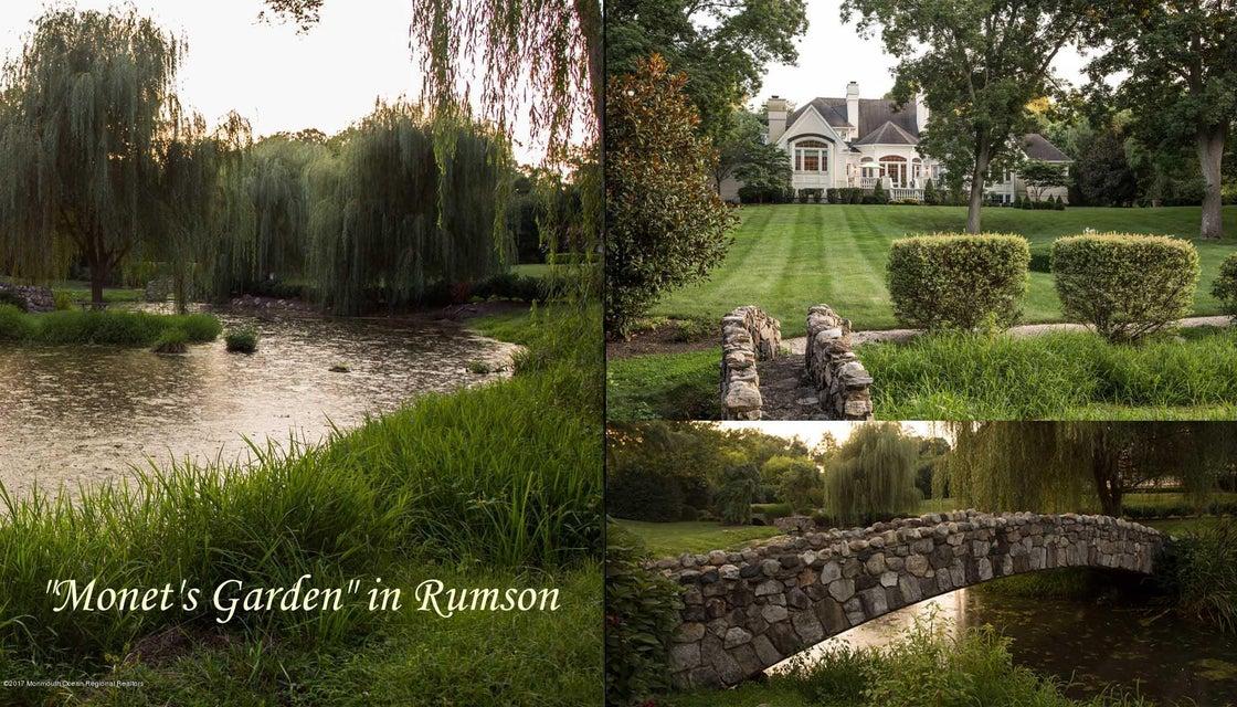 Nhà ở một gia đình vì Bán tại 7 Willowbrook Road 7 Willowbrook Road Rumson, New Jersey 07760 Hoa Kỳ
