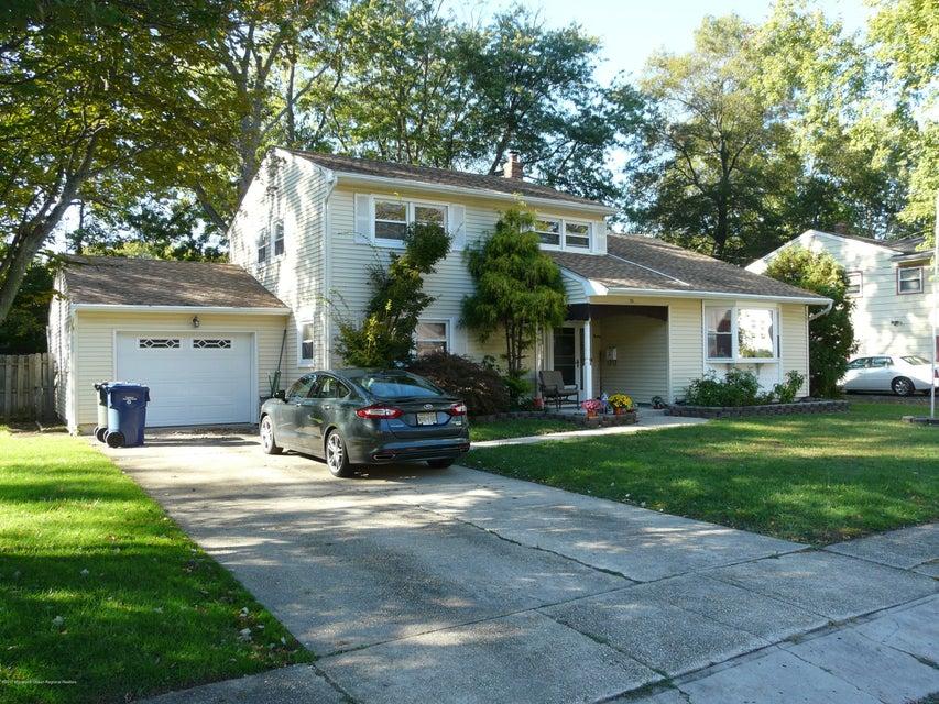 단독 가정 주택 용 매매 에 30 Eisele Avenue 30 Eisele Avenue Ocean Township, 뉴저지 07712 미국